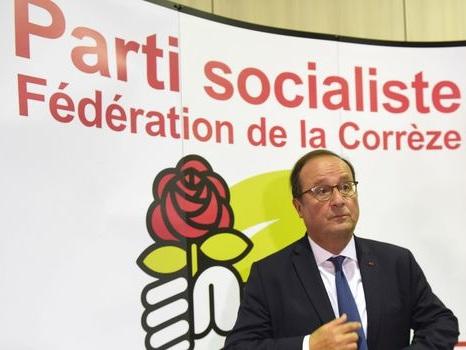 Hollande égratigne Macron et s'interroge sur l'alternative