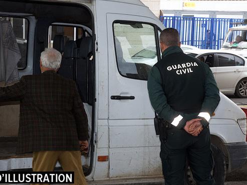 Un Belge arrêté à Melilla pour avoir tenté de faire passer illégalement son beau-frère
