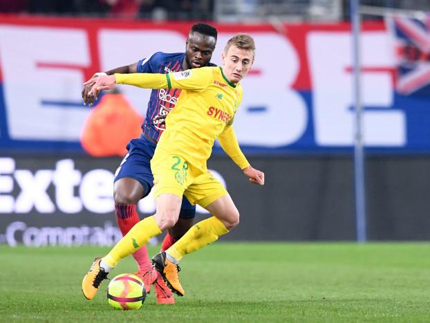 Dossier Rongier : Marseille n'a contacté Nantes qu'après le départ de Luiz Gustavo !