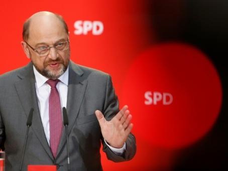 Discuter avec Merkel? Un congrès social-démocrate pour trancher