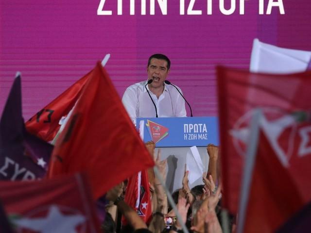 Élections en Grèce: le HuffPost Grèce nous explique les enjeux des législatives