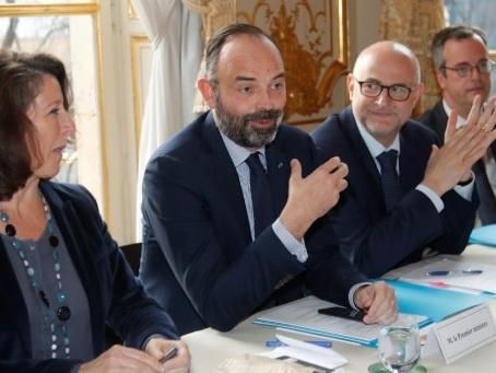 Retraites: le gouvernement en séminaire pour préparer l'après-crise