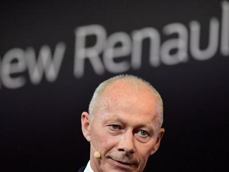 """Renault va remplacer son directeur général qui dénonce """"un coup de force"""""""