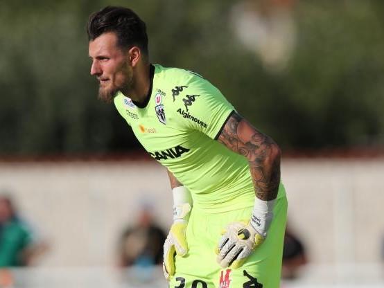 Foot - C.Ligue - Angers : Alexandre Letellier sur le banc, première pour Thomas Touré contre Metz en Coupe de la Ligue