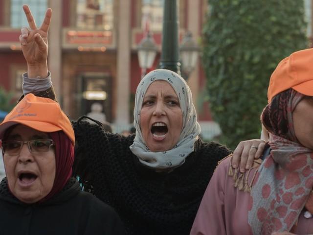"""La coalition """"Printemps de l'égalité"""" appelle le gouvernement à protéger les femmes dans l'espace public"""