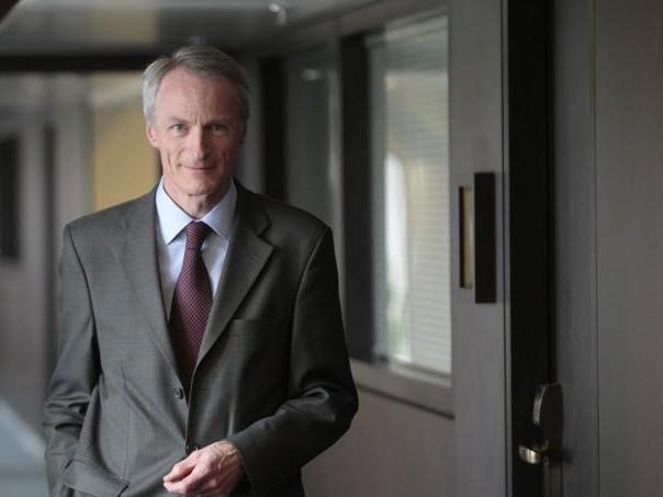 Renault: Jean-Dominique Senard, un patron très social