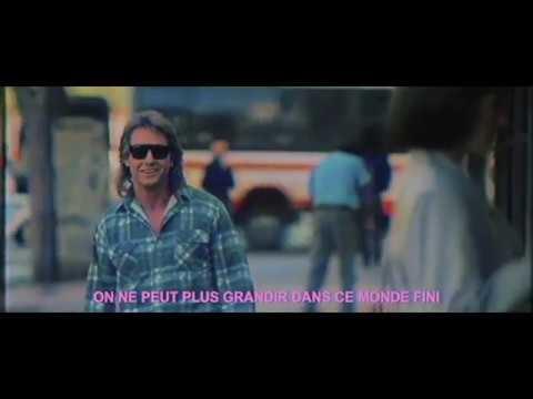 """Du clip pour Guerilla Poubelle, avec """"Golgotha""""."""