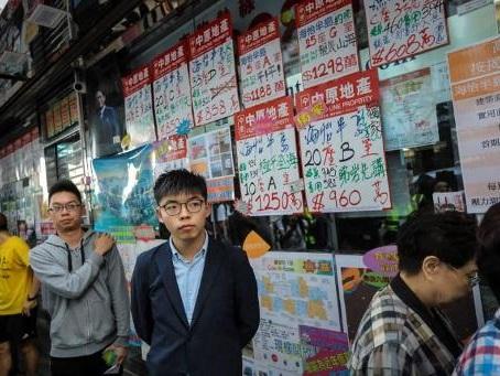 Elections à Hong Kong: participation record après des mois de contestation