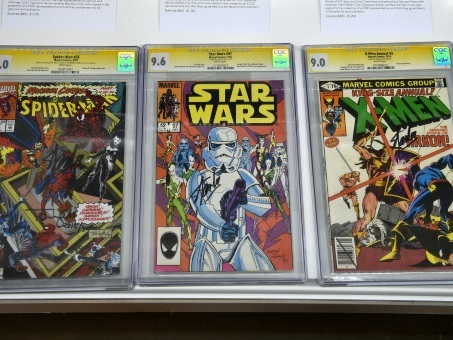 Vente aux enchères: prix record pour la toute première bande dessinée Marvel