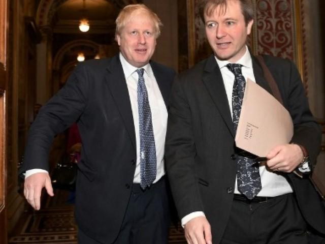 Irano-Britannique détenue: Boris Johnson en Iran pour appuyer sa libération