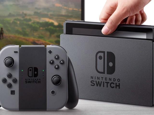 Nintendo Switch Pro : une sortie probable en 2020 mais pas d'innovations majeures