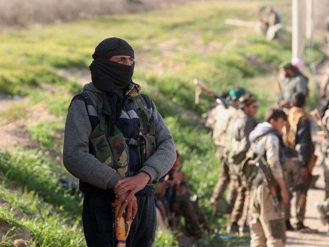 """Offensive turque en Syrie : """"Ce n'est que le début"""""""