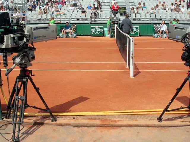 France Télévisions va partager la diffusion de Roland-Garros avec Amazon