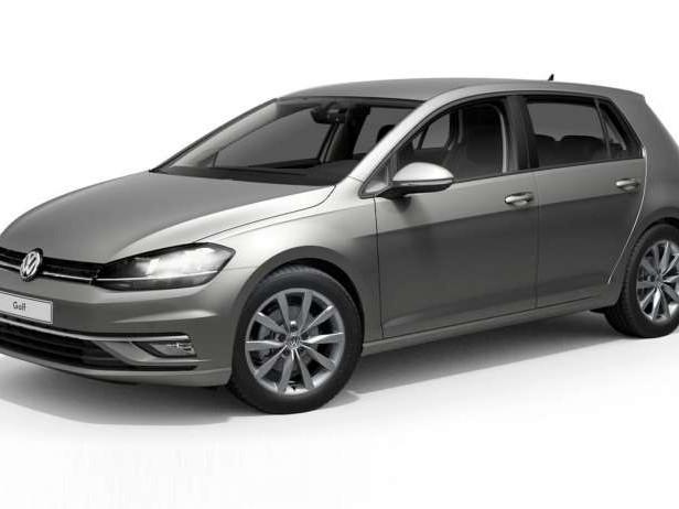"""Volkswagen Golf 7 (2019) : jeu, set et """"Match"""""""