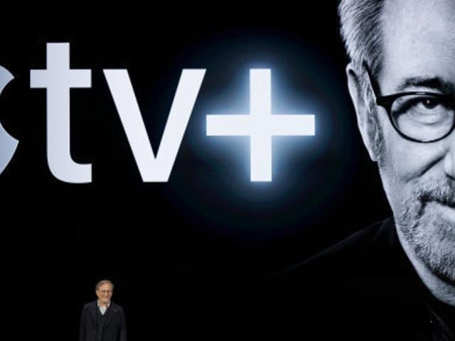 Apple TV+, le concurrent de Netflix avec Spielberg et J.J. Abrams