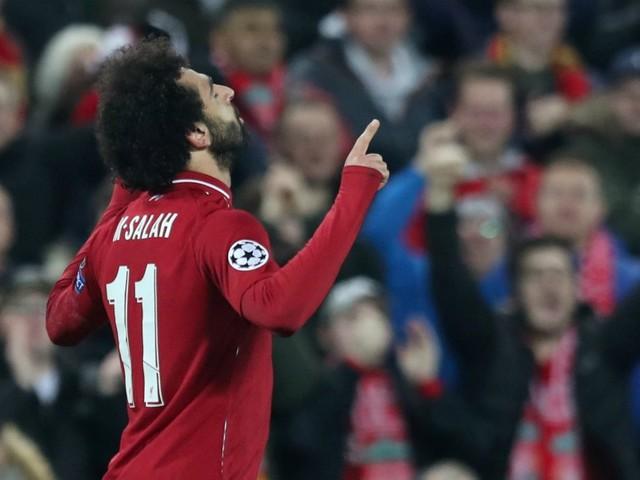 """Liverpool: Pour Crevoisier, Salah était en """"surrégime"""""""