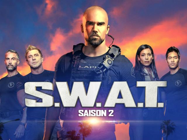 «S.W.A.T.» : la saison 2 revient ce soir sur TF1