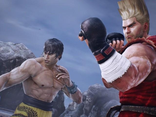 [Test] Tekken 7, le retour du king ?