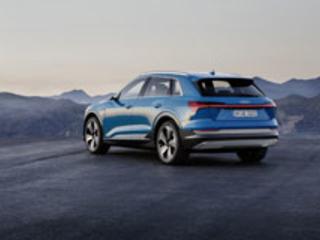 Rapport: Audi e-tron - Audi ouvre son chapitre électrique