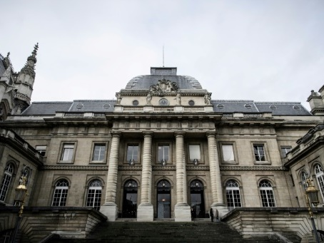 Inès, Ornella, Sarah...: cinq jihadistes présumées aux assises trois ans après l'attentat raté de Notre-Dame