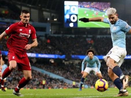 Premier League : Manchester City s'offre Liverpool et reprend espoir !