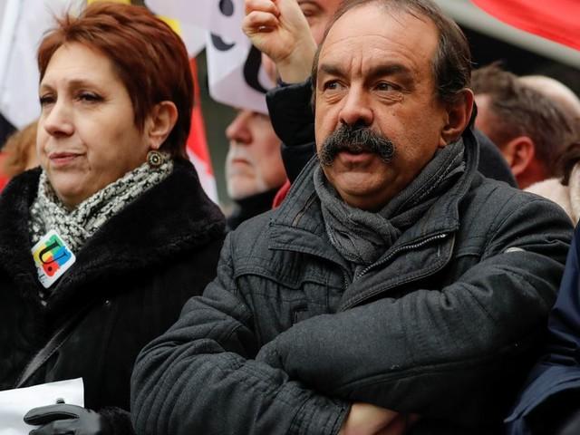 Après la grève du 6 décembre, nouvelle journée d'actions mardi 10 décembre