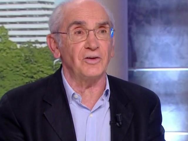 """""""Une maladie mortelle que pour les vieux"""" : François de Closets crée la polémique dans Quotidien"""
