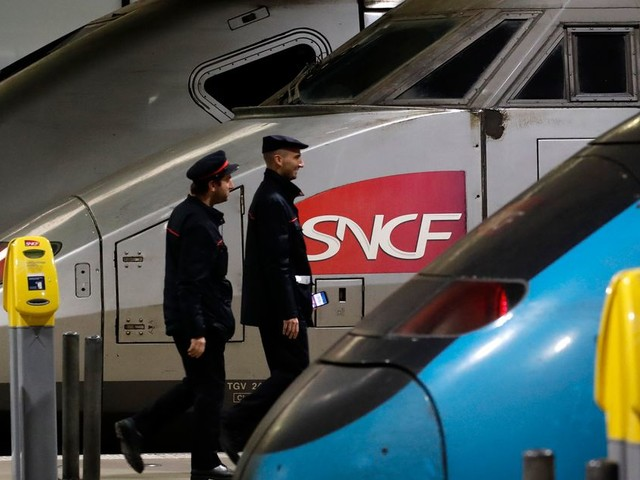 Les prévisions SNCF et RATP pour le 31 décembre