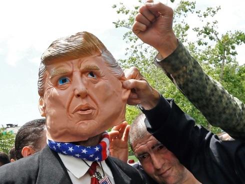 Iran-USA: les tensions depuis le retrait américain de l'accord nucléaire