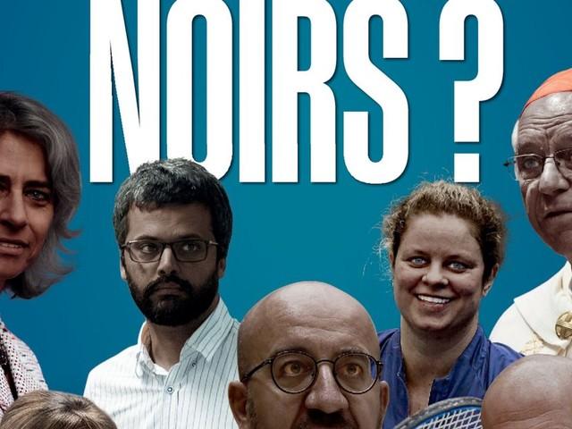 """Accusée de """"blackface"""", la couverture de ce magazine belge fait polémique"""