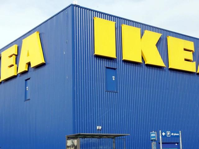 Ikea : une étudiante et son père placés en garde à vue après avoir mal scanné des articles