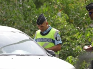 Un scootériste récidiviste écroué à la maison d'arrêt de Saint-Pierre
