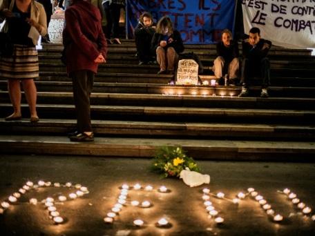Mort de Rémi Fraisse: cinq ans après, famille et militants restent mobilisés