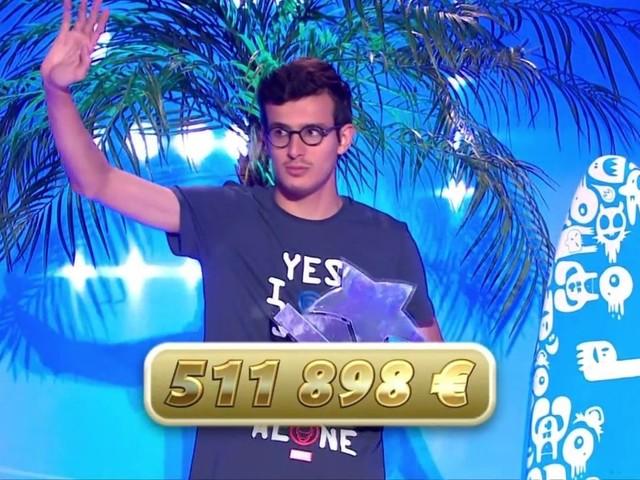 Les 12 coups de midi : Paul est devenu demi-millionnaire !