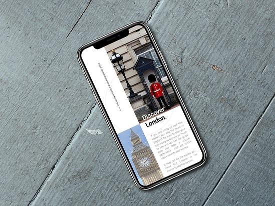 Les iPhone avec des dalles OLED Japan Display, ce n'est pas pour tout de suite