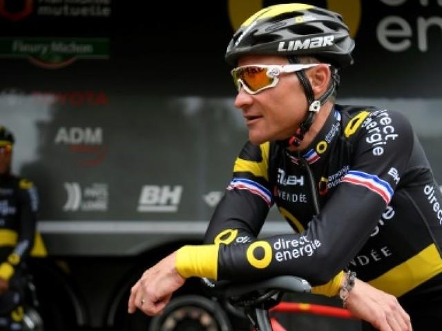 """Tour de France: la der du """"Français moyen"""" Thomas Voeckler"""
