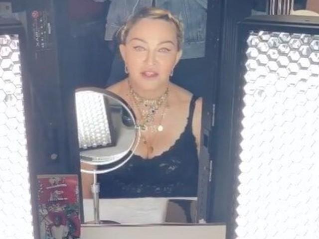 Madonna propose à Meghan et Harry de leur sous-louer son appartement à New York