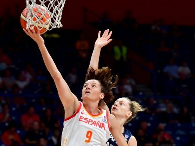 Basket: les Françaises s'imposent 55 à 51 contre l'Espagne en amical