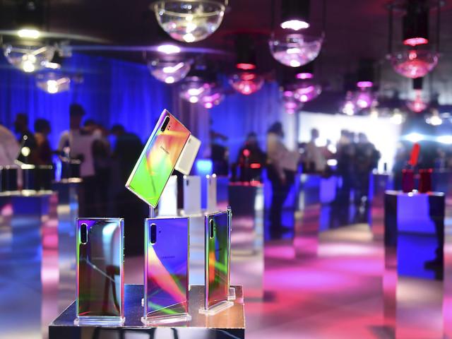 La première fuite du Galaxy S11 de Samsung arrive : les coloris