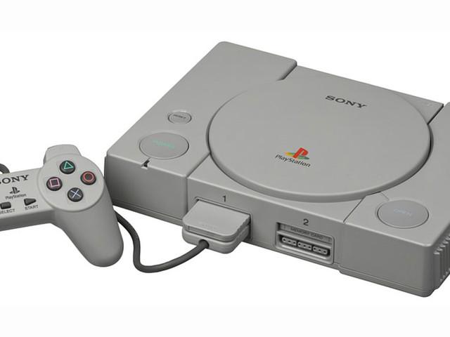 Le saviez-vous ? À l'origine, la PlayStation 1 devait être un accessoire pour Nintendo