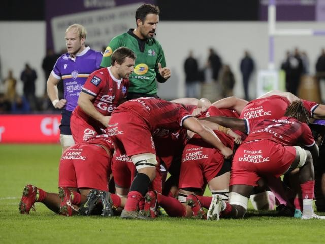 Rugby - Transferts - Transfert : Aurillac engage le pilier moldave Gheorghe Gajion