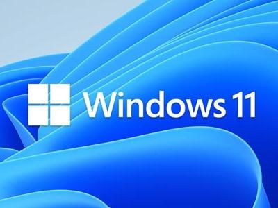 Télécharger la dernière version de Windows 11