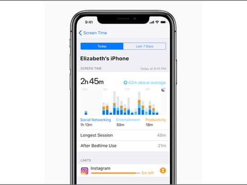 Après iOS 12, Apple planche déjà sur iOS13