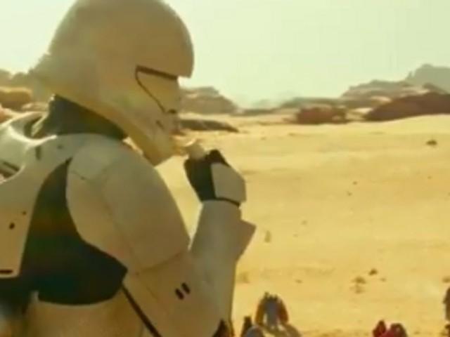 """Dans """"Star Wars: The Rise of Skywalker"""", les stormtroopers volent"""