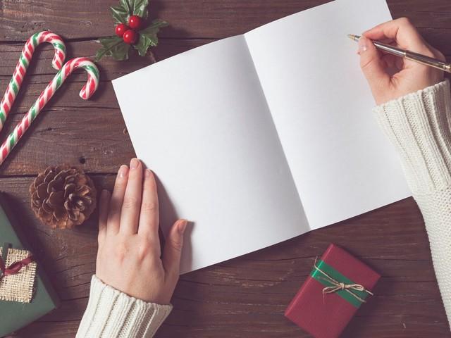 Ma lettre au(x) père(s) Noël pour laisser un avenir à nos enfants