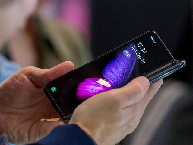 Samsung annonce avoir vendu 1 million de Galaxy Fold