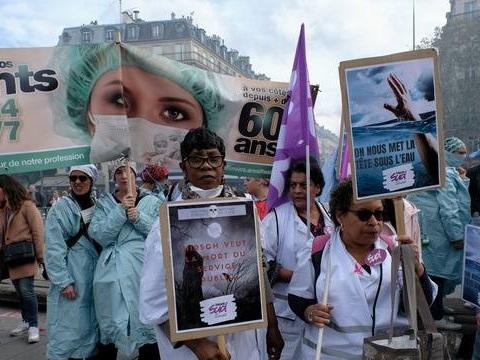 Crise aux urgences, manif des hospitaliers: Soutenez-vous la mobilisation et pourquoi?
