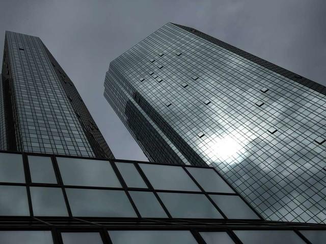 Allemagne: Deutsche Bank supprime 18000 emplois, le plus grand plan social de son histoire