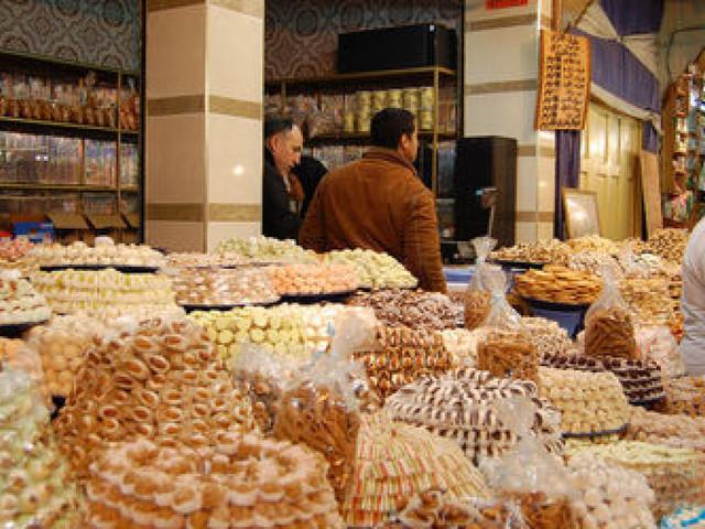 Alimentation: 154 tonnes de produits impropres à la consommation saisies en ramadan