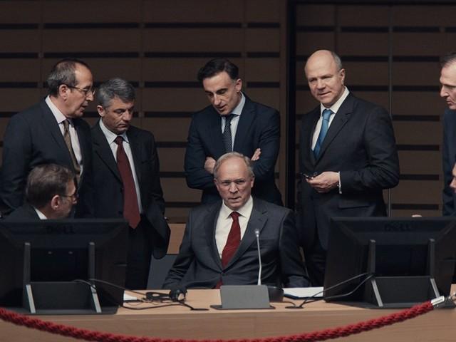 """BO UniFrance : """"Adults in the Room"""" plébiscité en Grèce"""